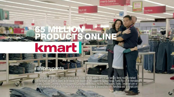 Kmart TV Spot, 'Ship My Pants' - Thumbnail 10