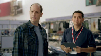 Kmart TV Spot, 'Ship My Pants' - Thumbnail 4