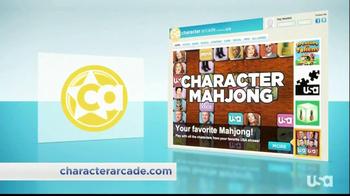 USA Network Character Arcade  TV Spot - Thumbnail 10