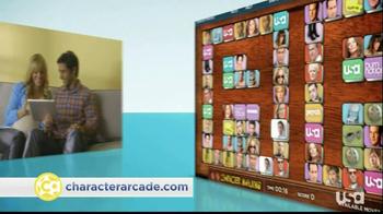USA Network Character Arcade  TV Spot - Thumbnail 2