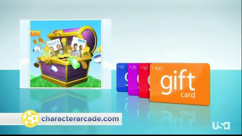 USA Network Character Arcade  TV Spot - Thumbnail 7