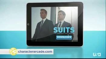 USA Network Character Arcade  TV Spot - Thumbnail 8