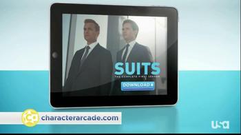 USA Network Character Arcade  TV Spot - Thumbnail 9