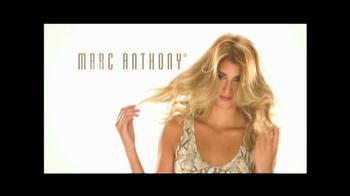 Marc Anthony Dream Waves Beach Spray TV Spot