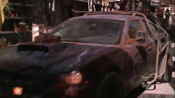 Dodge Charger TV Spot, 'Defiance' - Thumbnail 2