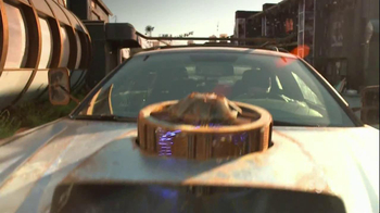 Dodge Charger TV Spot, 'Defiance' - Thumbnail 4