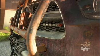 Dodge Charger TV Spot, 'Defiance' - Thumbnail 6