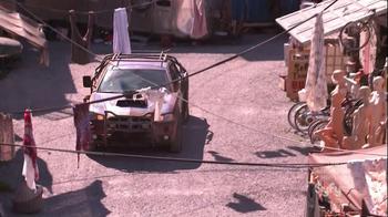 Dodge Charger TV Spot, 'Defiance' - Thumbnail 7