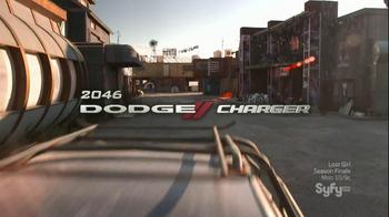 Dodge Charger TV Spot, 'Defiance' - Thumbnail 8