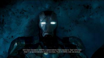 Subway TV Spot, 'Iron Man 3' Featuring Robert Downey, Jr. - Thumbnail 1