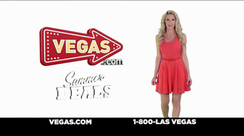 Vegas.com TV Spot, 'One of a Kind City' - Thumbnail 4