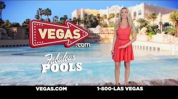 Vegas.com TV Spot, 'One of a Kind City' - Thumbnail 5