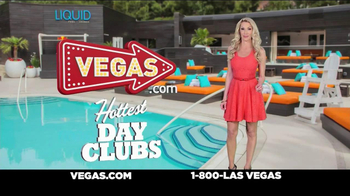 Vegas.com TV Spot, 'One of a Kind City' - Thumbnail 6