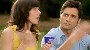 Oikos TV Spot, 'You Could Do Better' Featuring John Stamos - Thumbnail 9