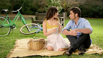 Oikos TV Spot, 'You Could Do Better' Featuring John Stamos - Thumbnail 3