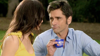 Oikos TV Spot, 'You Could Do Better' Featuring John Stamos - Thumbnail 5