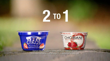 Oikos TV Spot, 'You Could Do Better' Featuring John Stamos - Thumbnail 7