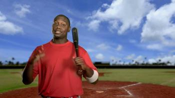 Subway $3 Six-Inch Select TV Spot, 'Athletes' - Thumbnail 8