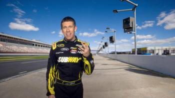 Subway $3 Six-Inch Select TV Spot, 'Athletes' - Thumbnail 4