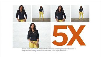 Weight Watchers 360 TV Spot, 'I Got the Power'  Featuring Jennifer Hudson - Thumbnail 4