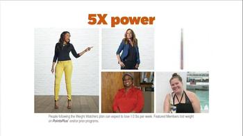 Weight Watchers 360 TV Spot, 'I Got the Power'  Featuring Jennifer Hudson - Thumbnail 6
