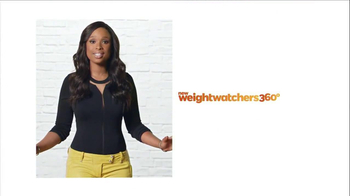 Weight Watchers 360 TV Spot, 'I Got the Power'  Featuring Jennifer Hudson - Thumbnail 9
