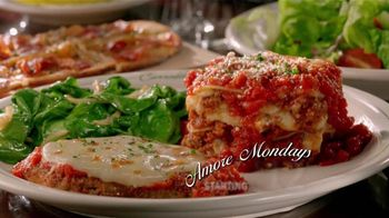 Carrabba's Grill Amore Mondays TV Spot, 'Kitchen's Open' - Thumbnail 8
