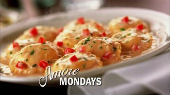 Carrabba's Grill Amore Mondays TV Spot, 'Kitchen's Open' - Thumbnail 4