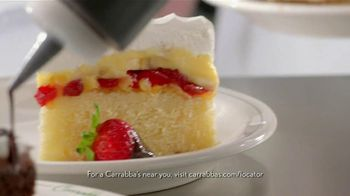 Carrabba's Grill Amore Mondays TV Spot, 'Kitchen's Open' - Thumbnail 7