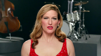 Weight Watchers TV Spot Featuring Ana Gasteyer - Thumbnail 6