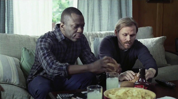 Oscar Mayer Carving Board Pulled Pork TV Spot, 'Home' - Thumbnail 2