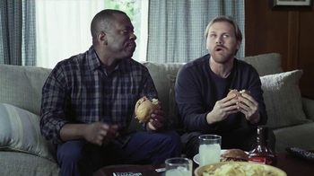 Oscar Mayer Carving Board Pulled Pork TV Spot, 'Home' - Thumbnail 6