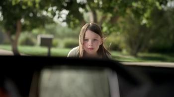 2014 Mercedes-Benz E-Class TV Spot, 'Sudden Stop' - Thumbnail 9