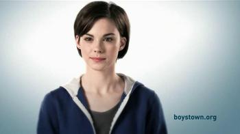 Boys Town TV Spot, 'It Was Me' - Thumbnail 1