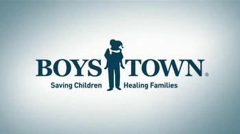 Boys Town TV Spot, 'It Was Me' - Thumbnail 10