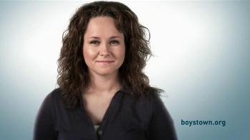 Boys Town TV Spot, 'It Was Me' - Thumbnail 5