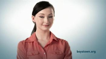 Boys Town TV Spot, 'It Was Me' - Thumbnail 7