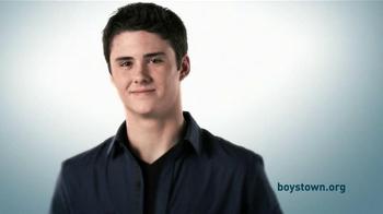Boys Town TV Spot, 'It Was Me' - Thumbnail 8