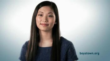 Boys Town TV Spot, 'It Was Me' - Thumbnail 9