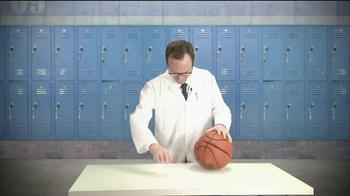 Thing X TV Spot, 'Inside a Basketball' - Thumbnail 4