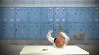 Thing X TV Spot, 'Inside a Basketball' - Thumbnail 7