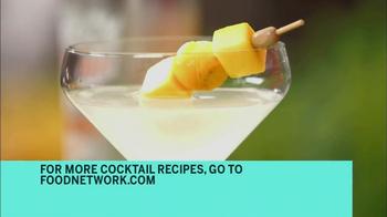 Smirnoff Sorbet Light TV Spot, 'Cocktail Time' Featuring Sandra Lee - Thumbnail 8