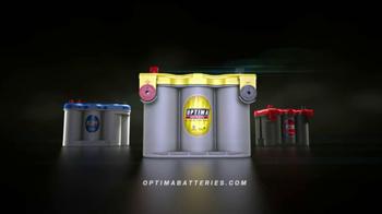 Optima Batteries Yellowtop TV Spot - Thumbnail 9