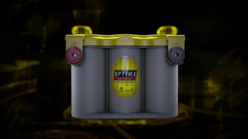 Optima Batteries Yellowtop TV Spot - Thumbnail 1