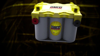 Optima Batteries Yellowtop TV Spot - Thumbnail 2