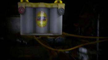 Optima Batteries Yellowtop TV Spot - Thumbnail 3