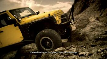 Optima Batteries Yellowtop TV Spot - Thumbnail 4