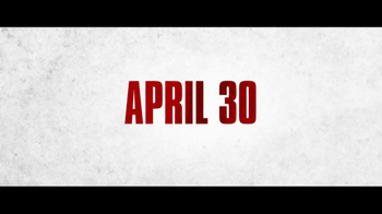 Broken City Blu-ray and DVD TV Spot - Thumbnail 1