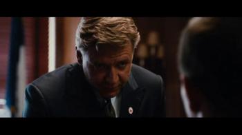Broken City Blu-ray and DVD TV Spot - Thumbnail 2