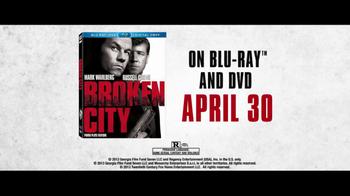 Broken City Blu-ray and DVD TV Spot - Thumbnail 8